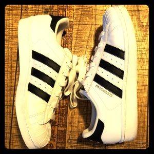 Adidas Superstar Size 7.5